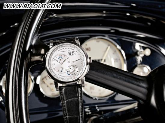 朗格专为全球最迷人车款打造的腕表杰作 车款 Como Edition 朗格 热点动态  第1张