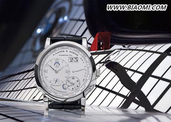 朗格专为全球最迷人车款打造的腕表杰作 车款 Como Edition 朗格 热点动态  第7张