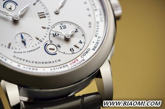 朗格专为全球最迷人车款打造的腕表杰作 车款 Como Edition 朗格 热点动态  第8张