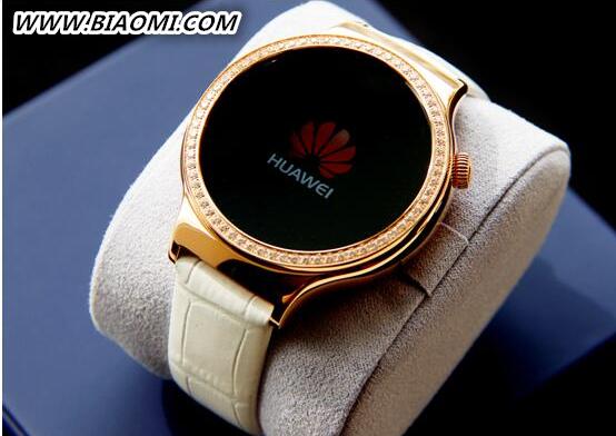 经典之作 华为或成为智能手表新标杆 智能手表 第1张