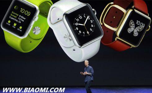 """众媒体关注焦点——Apple Watch 2 究竟是何等""""神物"""""""