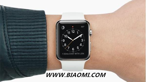 """众媒体关注焦点——Apple Watch 2 究竟是何等""""神物"""" 热点动态 第2张"""