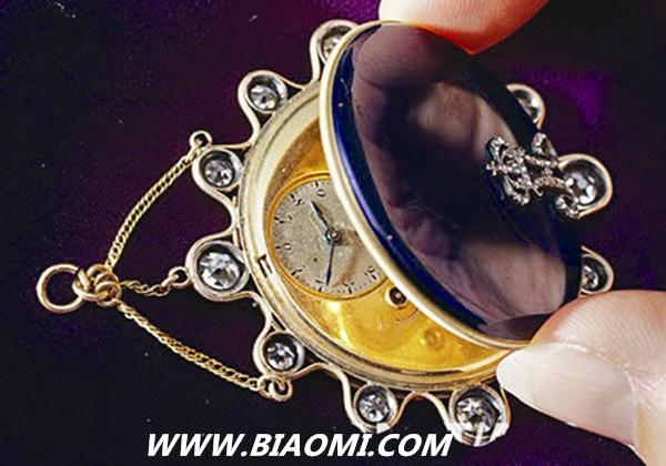 拿破仑与腕表的故事 正确打开方式竟是一根头发? 手表百科 第2张