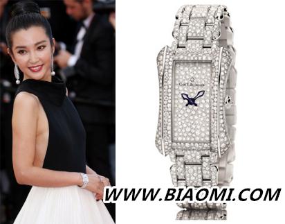 珠宝与腕表 你最看重设计还是内涵 热点动态 第2张