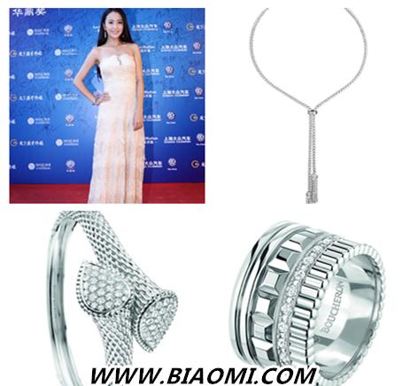 珠宝与腕表 你最看重设计还是内涵 热点动态 第1张