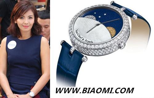 珠宝与腕表 你最看重设计还是内涵 热点动态 第5张