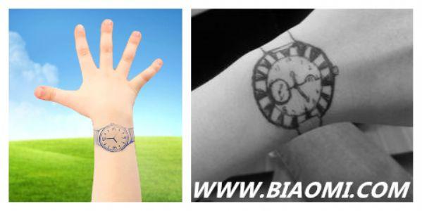 从画个手表到买手表 需要跨越成长的距离