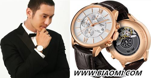 从画个手表到买手表 需要跨越成长的距离 购表指南 第7张
