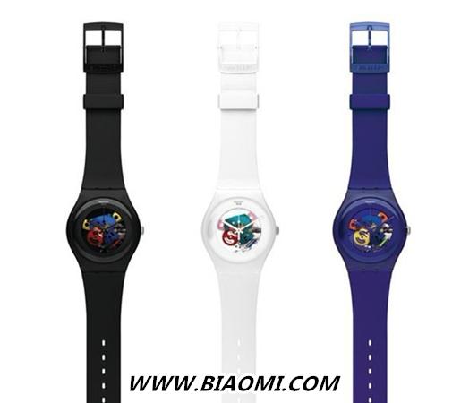 从画个手表到买手表 需要跨越成长的距离 购表指南 第5张