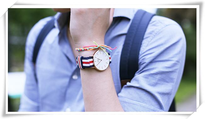 好看又不贵的手表 自然是大众人士的首选