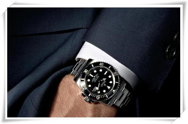 据说潘玮柏的天价豪表是借的? 戴表还是自己买的踏实