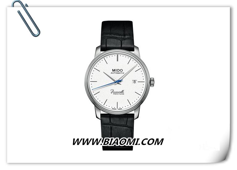 春天适合文艺小清新范儿的手表 还是百搭黑?