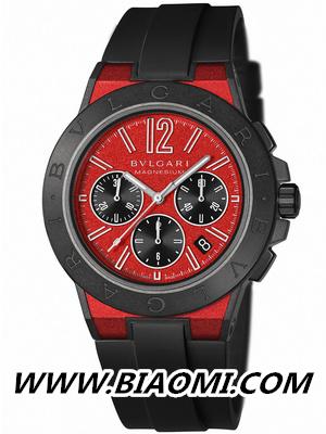 红色iPhone来了 有哪些红色元素手表与之相搭配呢? 名表赏析 第4张