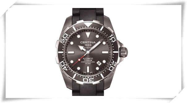 你戴过的千元手表都有哪些