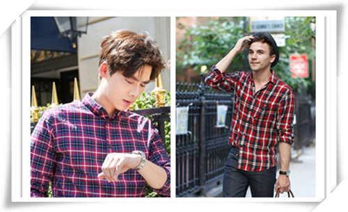 做有品的男人,怎能与时尚擦肩而过?