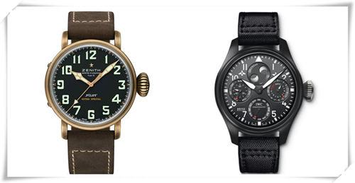 中年男人适合什么手表?这几款真的很有味道