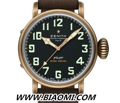 有品的男人都会戴款手表吗? 名表赏析 第3张
