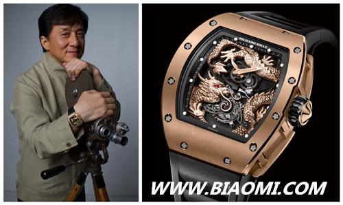 老少皆宜 那些佩戴理查德米勒腕表的明星有哪些? 热点动态 第3张