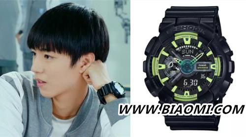 少年到成年的蜕变 从手表看王俊凯的轻熟魅力与无限可能  手表百科 第1张