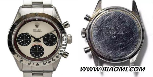 保罗·纽曼——美国重要的电影人物之一 1.18亿的腕表拍卖更是重量级 手表百科 第3张