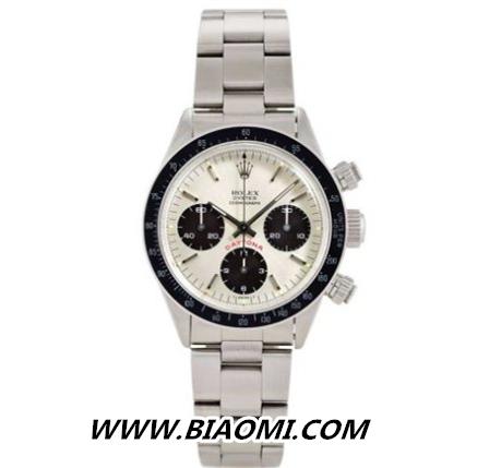 保罗·纽曼——美国重要的电影人物之一 1.18亿的腕表拍卖更是重量级 手表百科 第5张
