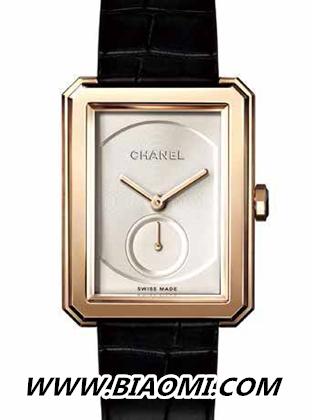 """众星喜爱的Chanel腕表已步入""""而立之年 """" J12 Première Boy·friend CODE COCO 香奈儿 手表百科  第6张"""