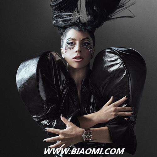 女款帝舵的美 佟丽娅and Lady Gaga不同风格的演绎 热点动态 第1张