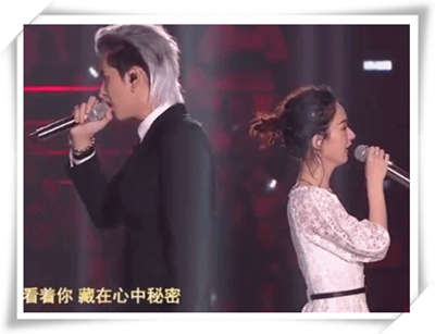 吴亦凡牵手赵丽颖献歌跨年 二人的腕表搭配你知道吗?