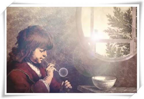 用浪漫温情绘制故事 江诗丹顿的艺术文艺范儿也是了得