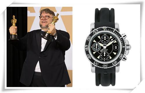 第90届奥斯卡颁奖典礼上 那些国外影星们的腕间标配如何