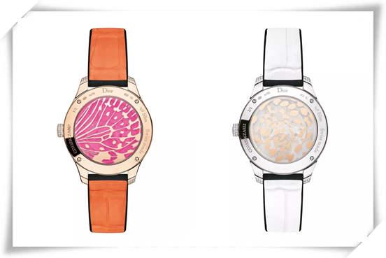 Dior 新一季高级珠宝腕表推出