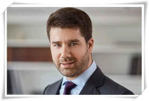 名士(Baume & Mercier)宣布新任全球首席执行官