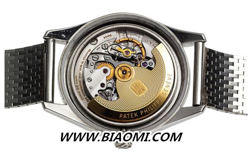 百达翡丽Ref.2526铂金腕表410万拍出 创史上最贵? 热点动态 第2张
