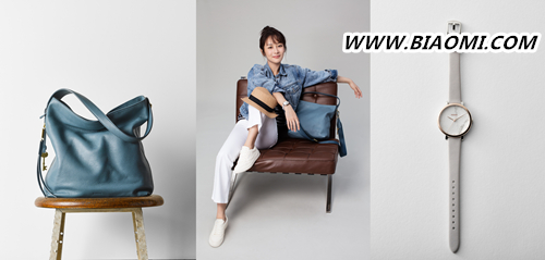 Fossil宣布全球形象代言人  90后实力女演员杨紫本色出任 热点动态 第2张