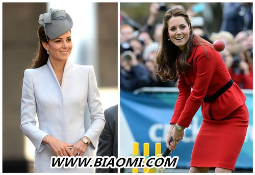 英国王室女人都戴什么表? 热点动态 第4张