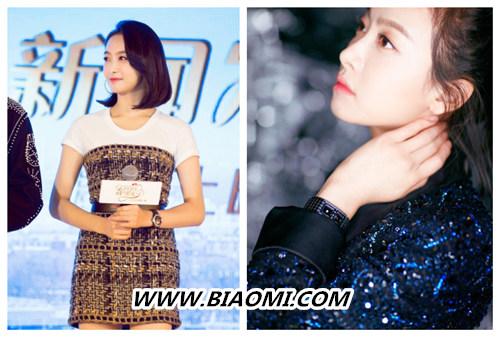 《热血街舞团》陈伟霆,鹿晗,宋茜腕上装饰是这样的? 热点动态 第3张