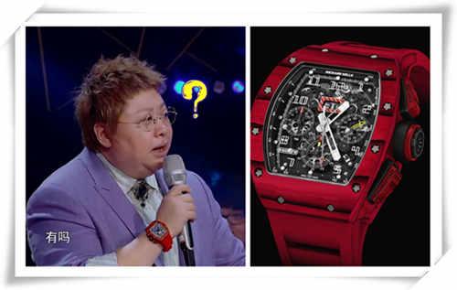 《我想和你唱》梁静茹这一期亮点是韩红的腕表?