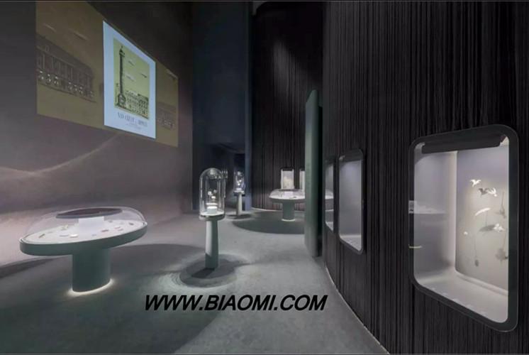 梵克雅宝典藏臻品展来到北京 热点动态 第4张