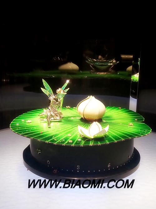 梵克雅宝典藏臻品展来到北京 热点动态 第5张