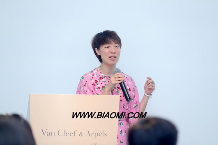 梵克雅宝典藏臻品展来到北京 热点动态 第7张