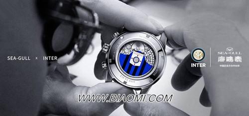 海鸥表发布国际米兰限量腕表 购表指南 第3张