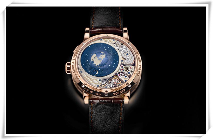朗格表的九大发明