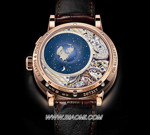 朗格表的九大发明 发明 创新 专利 朗格 手表百科  第1张