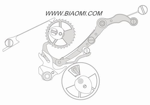 朗格表的九大发明 发明 创新 专利 朗格 手表百科  第3张