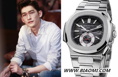 《勇敢的世界》中张翰的腕表依旧十分豪气 热点动态 第3张