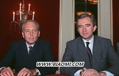 LVMH联合创始人Alain Chevalier去世 曾是促进LVMH集团并购成功的主导者 热点动态 第3张