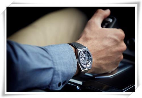 ZENITH真力时与路虎联合出击 重磅推出DEFY CLASSIC RANGE ROVER 特别版腕表