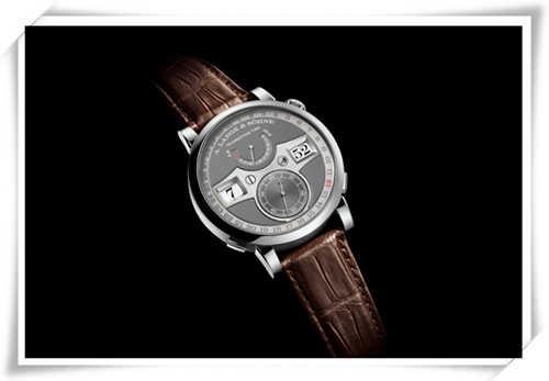 ZEITWERK DATE —— 朗格首款配备精确跳字显示的机械腕表ZEITWERK系列面世十周年