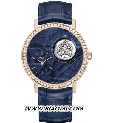 胡歌首次去日内瓦表展 佩戴的陨石腕表是亮点? 热点动态 第3张