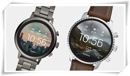Fossil智能手表要易主? Google花4000万美元收购